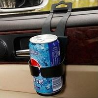 qc040-1 wholesale 2pcs/lot car accessories /Auto cup beverage holder /car cupholders/vehicle water shelf