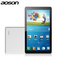Super Ultra Aoson M1020 10.1 inch Android 4.4 WIFI Tablet PC Octa Core Allwinner A83T Dual Camera 2MP RAM 1GB ROM 16GB Extend 3G(China (Mainland))