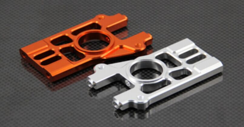 LT Centre Diff Mount Set 02 fit for 1/5 lOSI 5IVE-T rovan LT(China (Mainland))