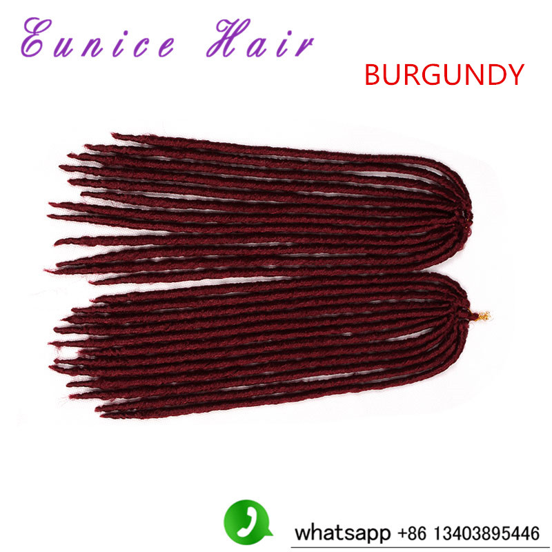 Объемные волосы из Китая