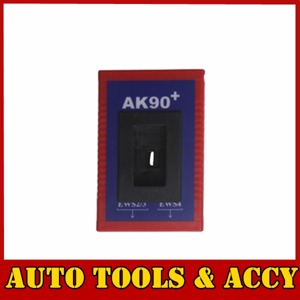All country free shipping AK90+ Key Programmer V3.19 AK90 plus AK90 pro newest key prog for BMW(China (Mainland))