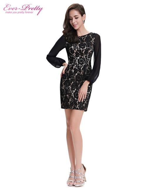Платье для коктейля AP05286BK Тех Довольно 2016 Женщины Платье Элегантный Шею Летнее ...