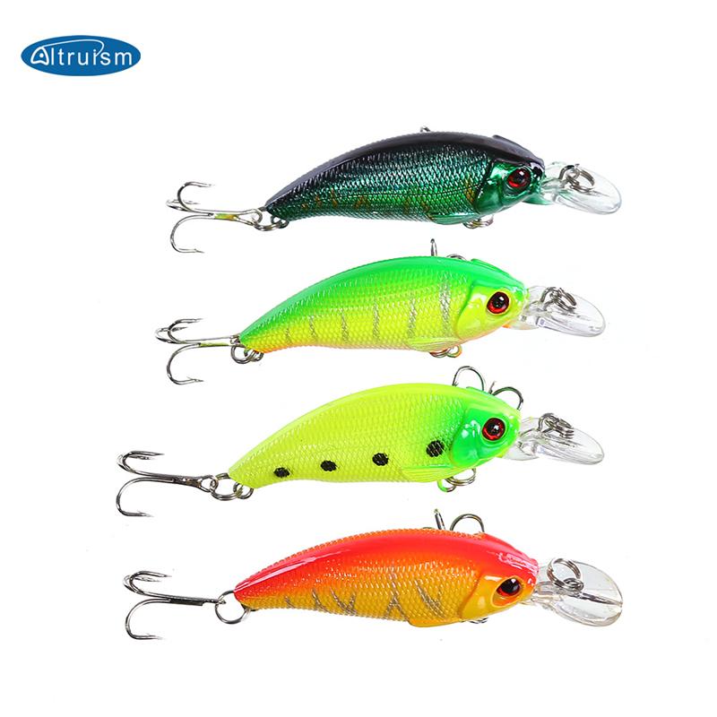 Altruism crank bait 7 5 cm fishing tackle fishing for 5 3 fishing