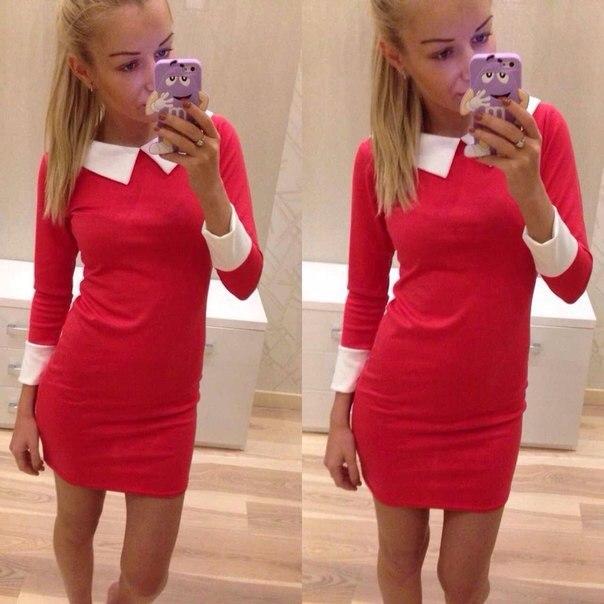 2015 Slim Fit Spring Autumn Dresses Three Quarter Sleeve dresses Causal Dress for office work female ladies bandage J2323(China (Mainland))