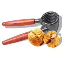 Manual Clip Walnut, Nuts, Safe And Convenient Kitchen Essential -W014(China (Mainland))