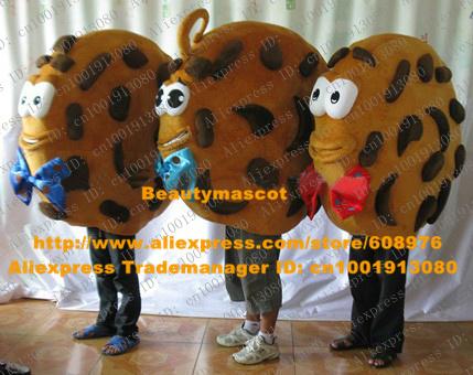 Костюм печеньки своими руками