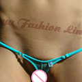 See through womens strings tanga candy color mesh see through micro thong women womens string sexy