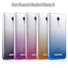 Buy Soft TPU Protector Xiaomi Redmi Note 3 pro Case Silicon Back Cover Transparent Silicon Case Redmi Note3 Hongmi Note 3 for $2.29 in AliExpress store