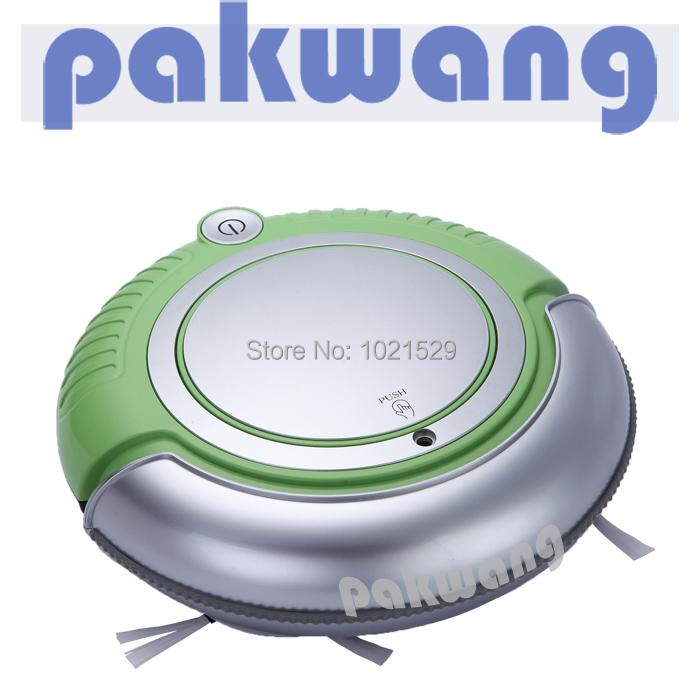 MINI Automatic Robot Vacuum Cleaner K6L Low Price Vacuum Cleaning Machine(China (Mainland))