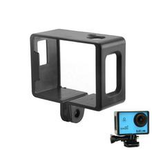 Спорт действий камеры Стандартный защитная рамка для Sj4000 Sj5000 SJ6000 Wifi Защитный границы для SJ4000 Wifi SJCAM Аксессуары