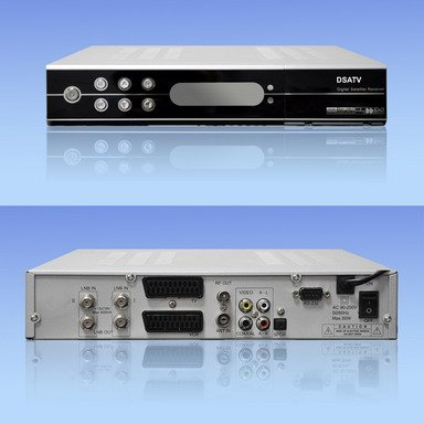 dual tuner receiver twin tuner satellite receiver satellite sharing satellite dongle receiver cccam receiver(China (Mainland))