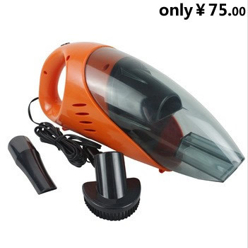 Car car vacuum cleaner car dust collector wet and dry dual-use high power 5013a superacids