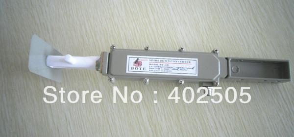 High Signal Quality MMDS Down Converter (Digital MMDS Downconverter)(China (Mainland))