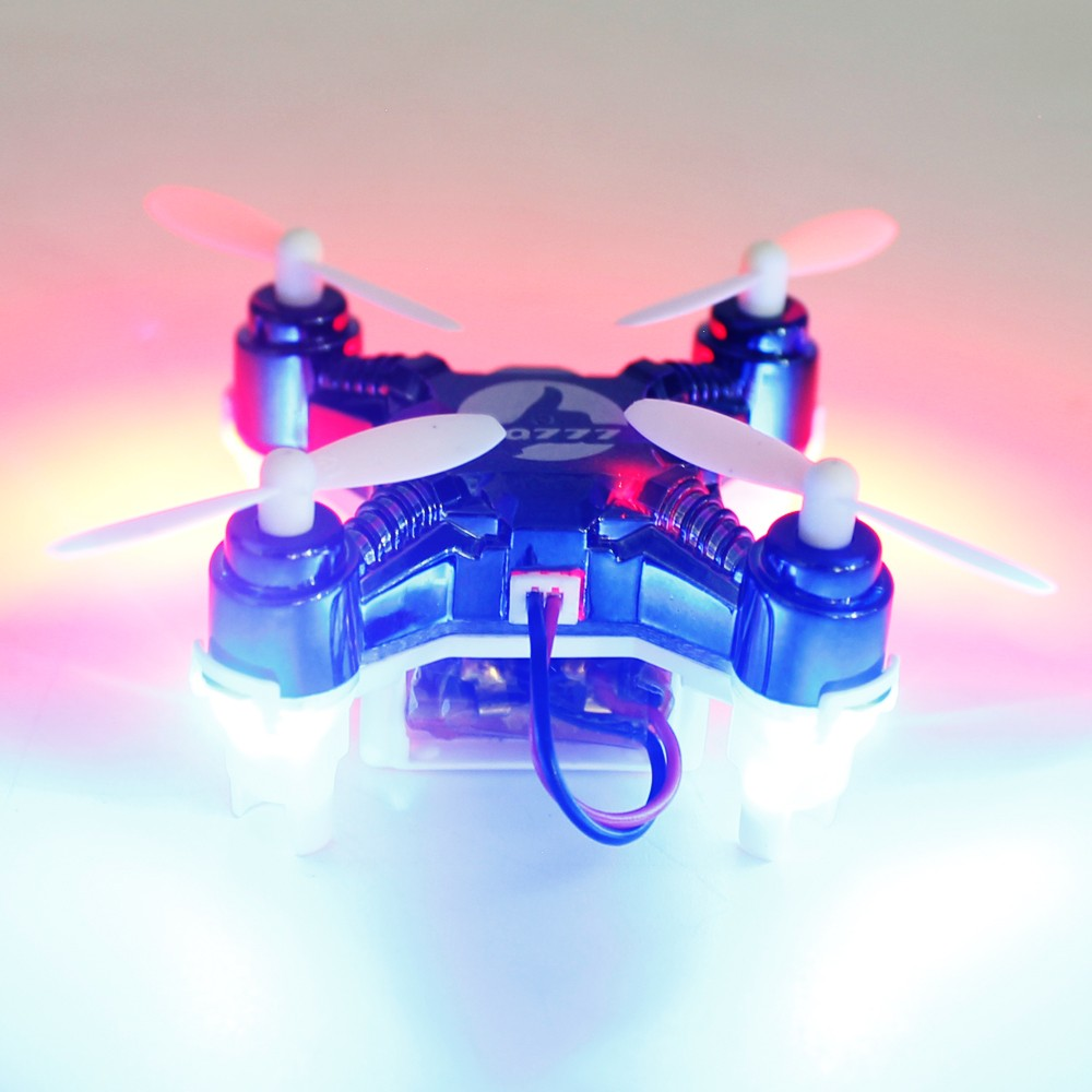 F18355/6 FQ777-124C MINI Dual Mode 2.0MP HD Camera With Switchable Controller RC Drone One Press Home 360 Degrees Rollover RTF