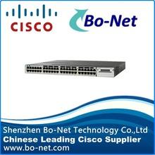 Origianl new CISCO switch WS-C3750X-48P-S with high quality(China (Mainland))