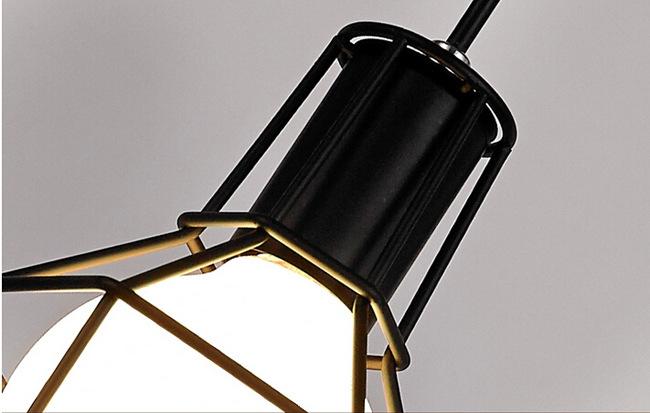 Купить Завод прямые оптовые Старинные Железа Люстра Американский кантри промышленного ветер 8 граната Люстра