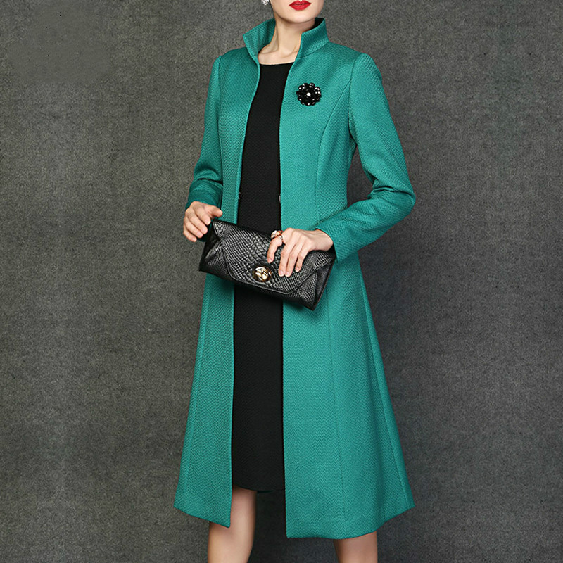 Women's coat and dress sets – Modern fashion jacket photo blog