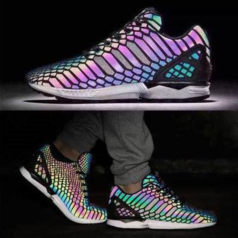 2016 new Korean couple emitting luminous casual shoes men women fashion high quality glow in the dark Fluorescent shoes hot sale(China (Mainland))