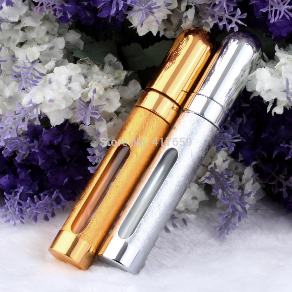 Refillable Perfume To Buy: Aliexpress.com : Buy 1pcs Fashion Deluxe Travel Refillable Mini Perfume Atomizer Spray Perfume