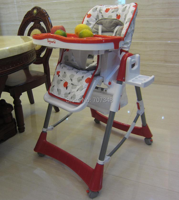 Стульчик для малыша для кормления