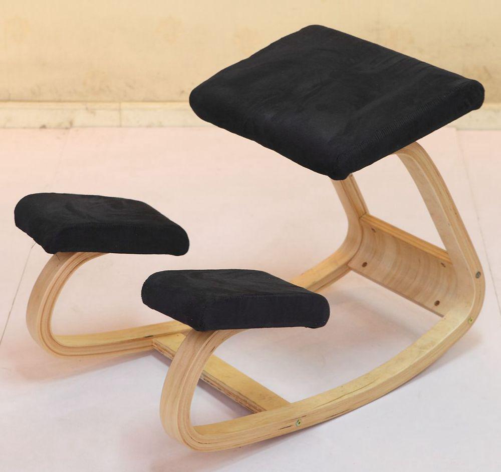 Achetez en gros mobilier de bureau domicile en ligne for Chaise ergonomique genoux