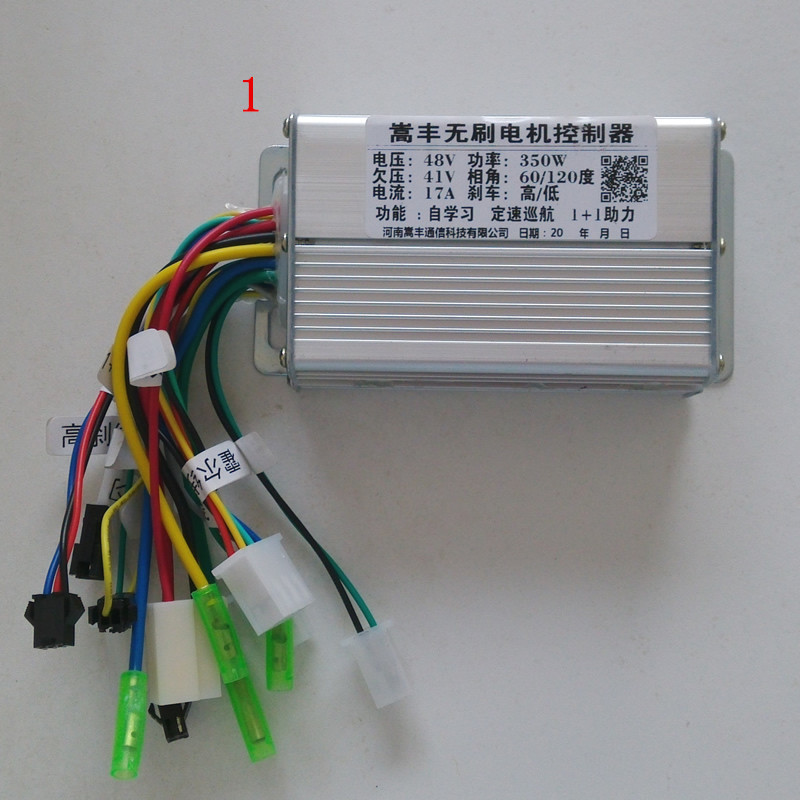 thesis on bldc motor control The brushless dc (bldc) motor is a permanent-magnet is that the motor technology and control methodologies are understood by both the academia and the industry.