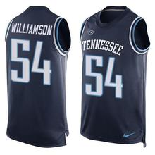 Stitiched,Tennessee Titans,DeMarco Murray,DMarcus Mariota,Jurrell Casey,Anthony Fasano,Wesley Woodyard,Limited Tank Top(China (Mainland))
