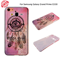 Painted Pattern TPU Case Cover For Samsung GALAXY Grand Prime G530 G530W Duos SM G531H DS