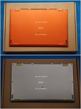 Buy New Original Lenovo Ideapad Yoga 2 Pro 13 Base Bottom Cover Lower Case Silver Orange for $39.99 in AliExpress store