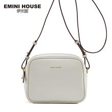 Buy EMINI HOUSE Fashion Split Leather Women Crossbody Bag Double-Side Color Flap Bag Mini Shoulder Bags Women Messenger Bags for $45.90 in AliExpress store