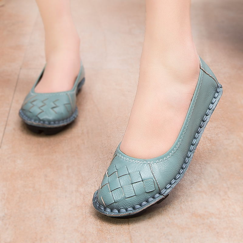 aliexpress buy 2016 shoes genuine leather