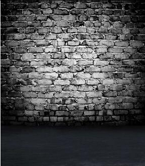 300*600cm(10feet*20feet) photography backdrops Brick walls of the ground patchwork<br><br>Aliexpress
