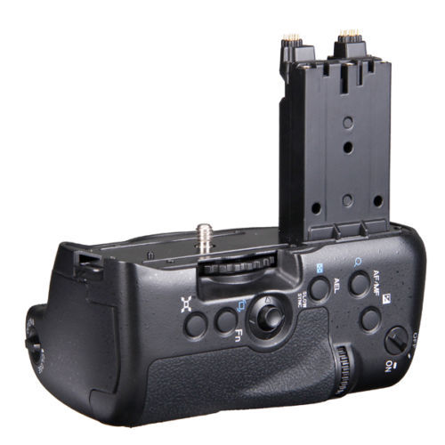 Details about Vertical Battery Grip Pack for Sony Alpha SLT A77 A77V as VG C77AM DSLR