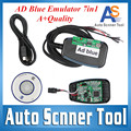 2016 Hot Selling Adblue Emulator 7 in 1 For Heavy Duty Truck AB Blue Remover Tool