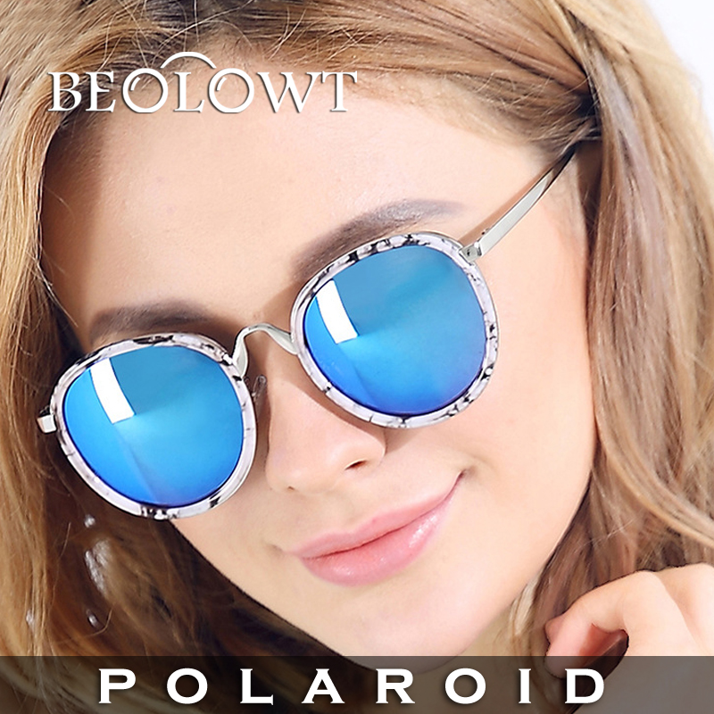 BEOLOWT brand women's men's UV400 Sunglasses Driving Alloy Sun Glasses for women men with Case Box BL499(China (Mainland))