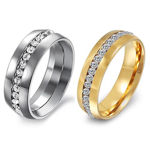 Size 1 Womens Weding Rings 020 - Size 1 Womens Weding Rings