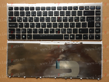 TR turkish Laptop keyboard Sony Vaio VGN-FW VGN FW Series (with Silver Frame) Black - Suzhou ihank store