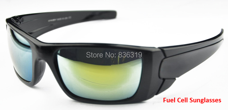 Wholesale 20pcs/lot Fashion Good Quanlity Brand Fuel Cell Men/Women Sunglasses,DX2085(China (Mainland))