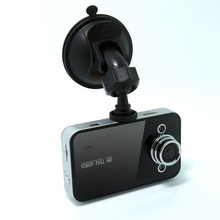 Top quality camera 2.5'' LCD Practical Car Auto Black DVR High Quality Camera Video Durable Recorder Protect G-sensor(China (Mainland))
