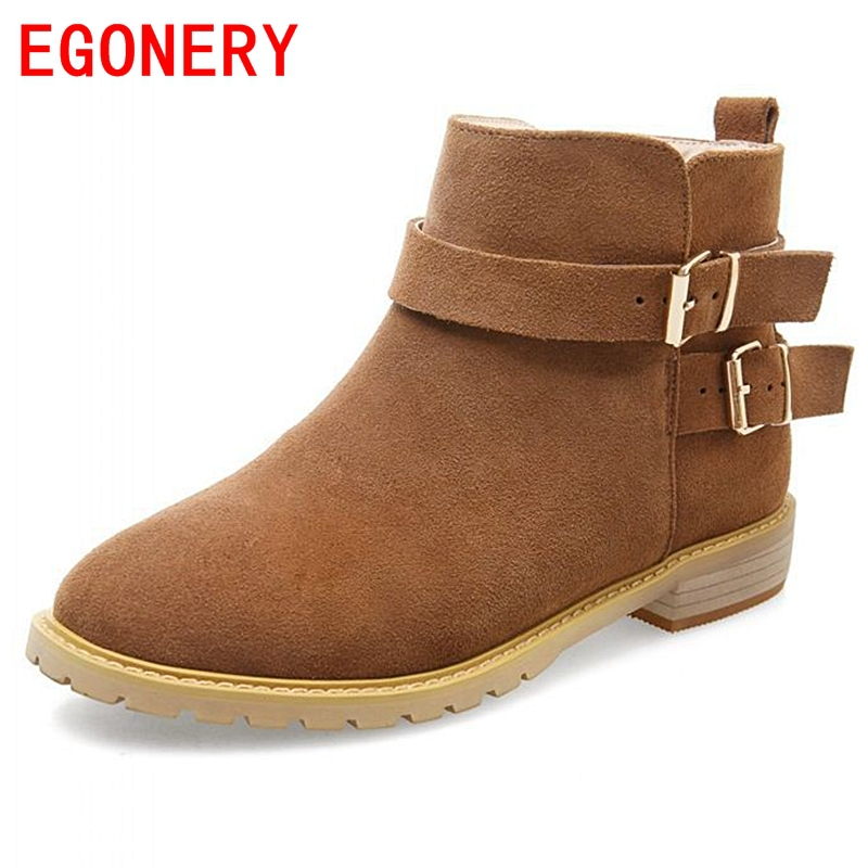 motorcycle Boots Winter shoot For women New 2015 popular Womens shoes Ankle Boots square High heels Platform ankle sexy Shoes<br><br>Aliexpress