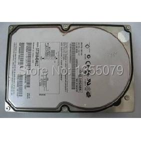 18GB SCSI 9N9001-032 ST318404LC 10K Hard Drive Refurbished(China (Mainland))