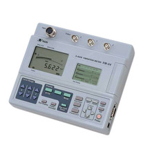 Rion VM-54 Triaxial Vibration Meter(China (Mainland))