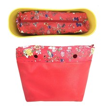 oxford cloth inner bag classic size for EVA bag o big bags design diy inner bag inserts 2017(China (Mainland))