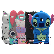 Buy Phone Cases Xiaomi Redmi 4A Silicone Cartoon Case 3D Stitch Rabbit Cupcakge Cat Cover Redmi 4A 4 Back Cover Redmi 4A for $3.56 in AliExpress store