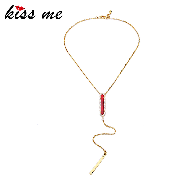 Summer Simple Alloy Pendant Necklace 2016 New Vintage Jewelry Fashion Necklaces for Women Gifts(China (Mainland))