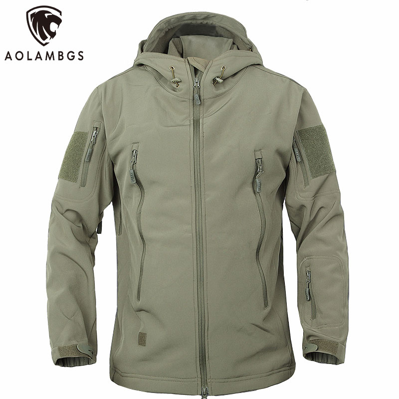 Tactical Jackets Army Camouflage Coat Military Jacket Waterproof Windbreaker Raincoat Outdoor Hunting Clothes TAD V4.0 Jackets(China (Mainland))