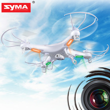 New Version Syma X5C X5C-1 2.4G 6 Axis GYRO HD 2MP Camera RC Quadcopter RTF RC Helicopter with 2.0MP Camera