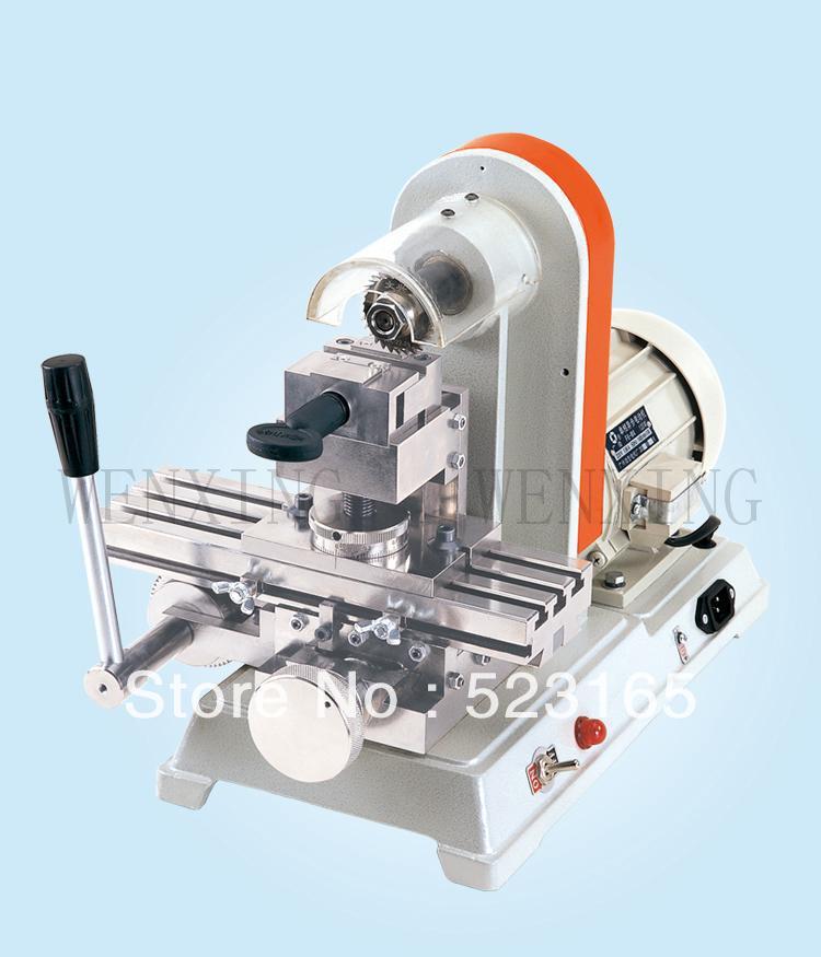 Wenxing wx22 multi-functional milling machine wenxing machinery(China (Mainland))