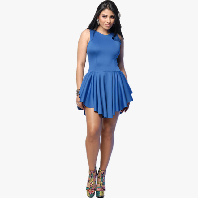 Party wear dresses for women online shopping