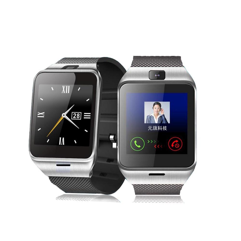 "Waterproof Aplus GV18 watch phone 1.55"" capacitive screen GSM NFC Camera SIM card MTK6260A Pedometer Anti lost Sleep monitor(Hong Kong)"